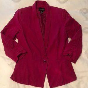 DKNY Pink Women's Blazer